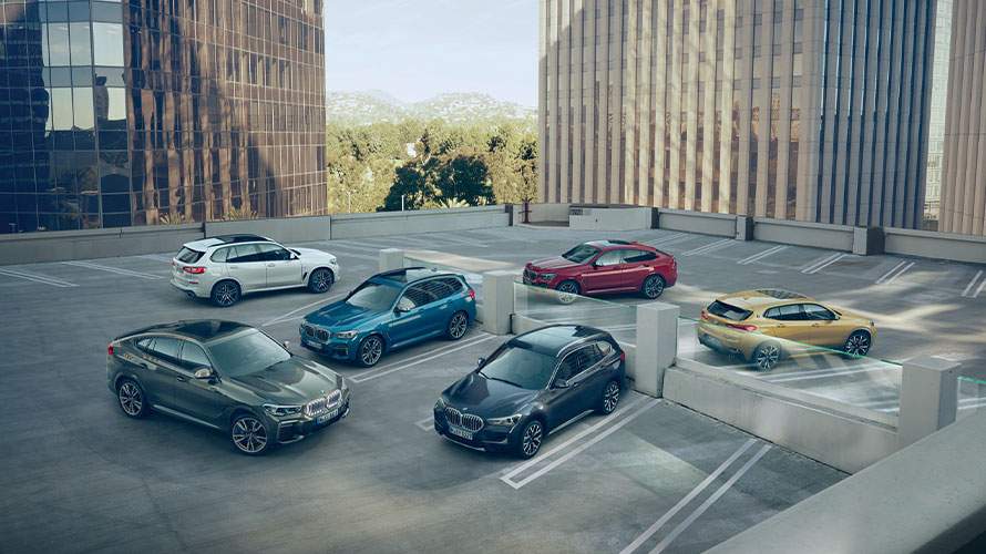 Executive Motors Limited introduces BMW in Nepal